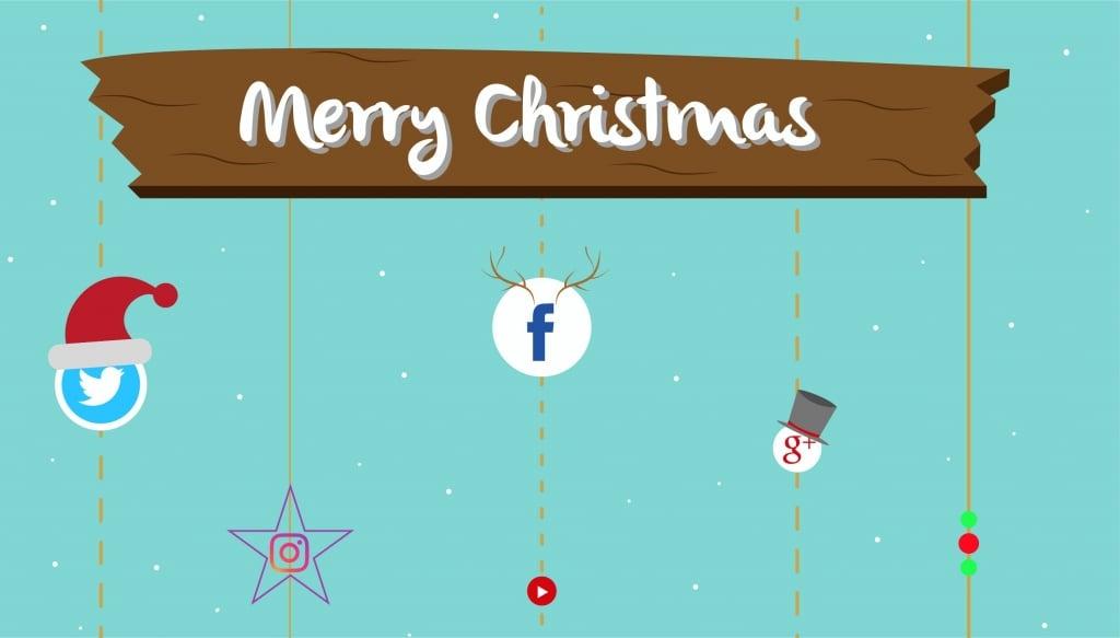 C Mo Actualizar Tu Dise O Gr Fico En Navidad Nuntium