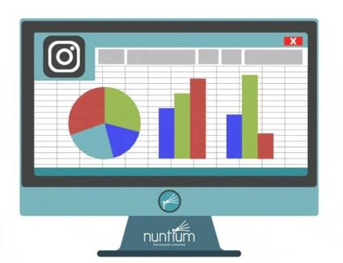Estadísticas de Instagram: aprende a extraerlas y analizarlas