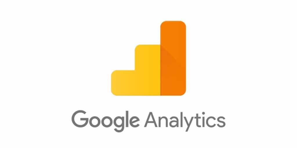 cuántas visitas tiene una web con Analytics