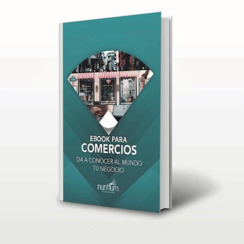 Ebook Marketing Para Comercios