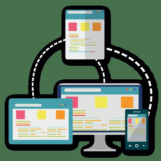 Icono Diseno Web