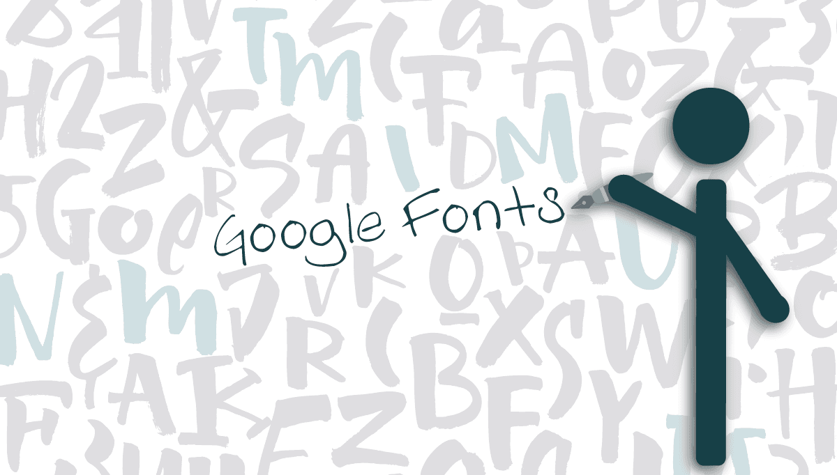 Agregar Google Fonts