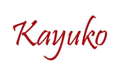 Kayuko