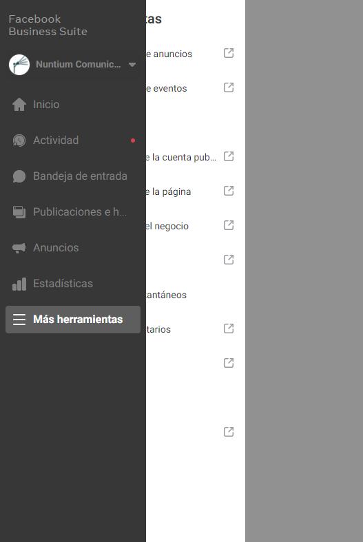 Cuenta Publicitaria De Facebook Configurar