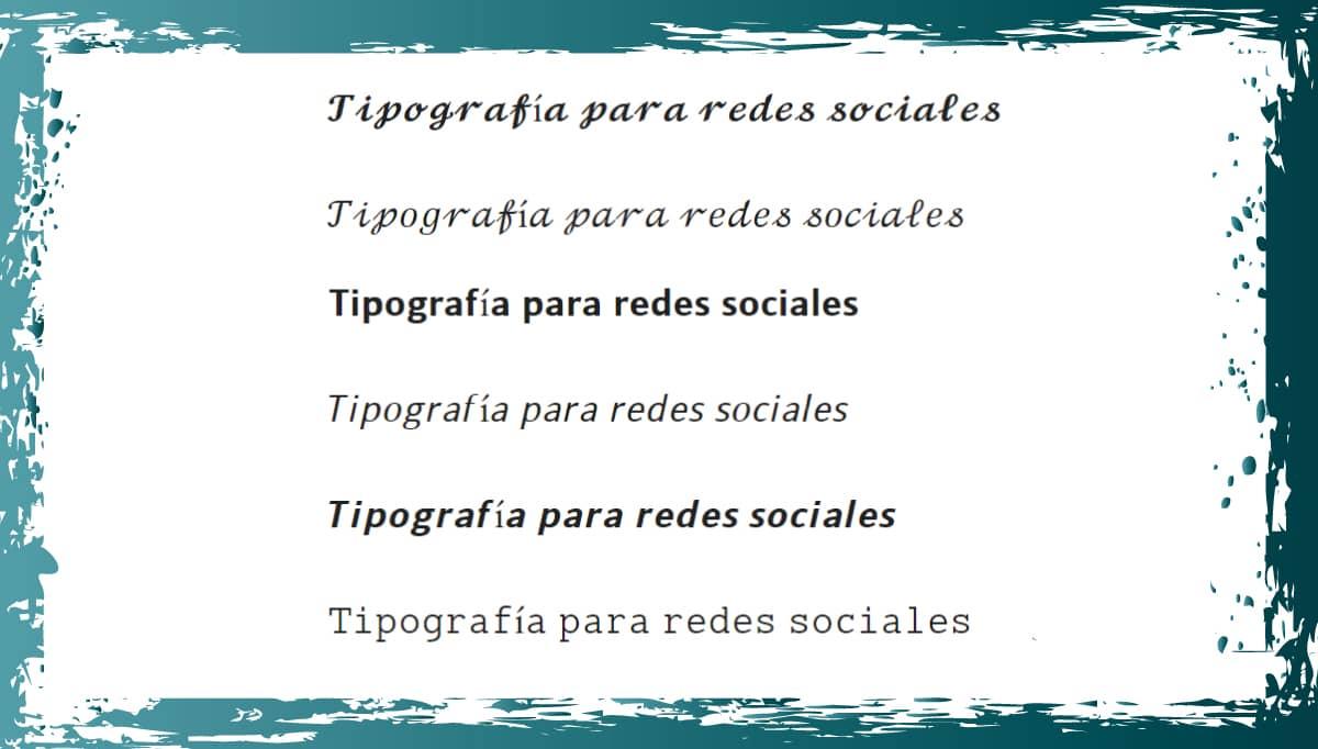 tipografia-para-redes-sociales